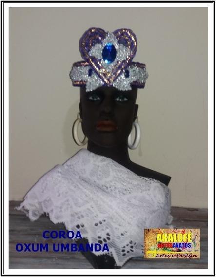 Coroa De Oxum Umbanda