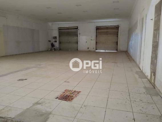 Ponto Para Alugar, 281 M² Por R$ 8.500,00/mês - Jardim São Luiz - Ribeirão Preto/sp - Pt0008