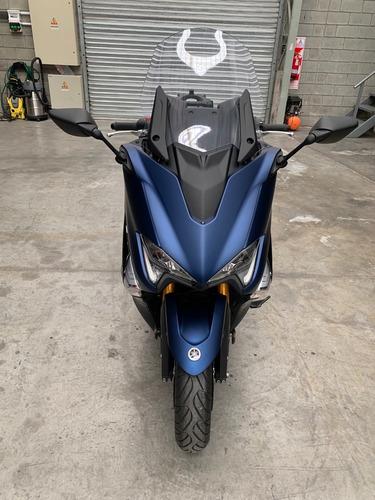 Yamaha Tmax 530 Dx