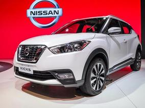 Nissan Kicks 1.6 16v Sv Aut. 4p