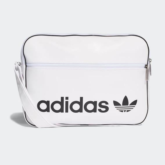 Morral Adidas Hombre Original Equipaje, Bolsos y Carteras