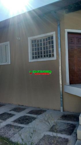 Casa 3 Dormitórios Jardim Santa Júlia - 862