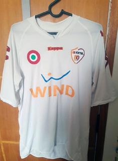 Camisa Roma - Sem Número - Tamanho G