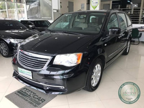 Chrysler Town & Country Touring 3.6 24 V6 Aut./2012
