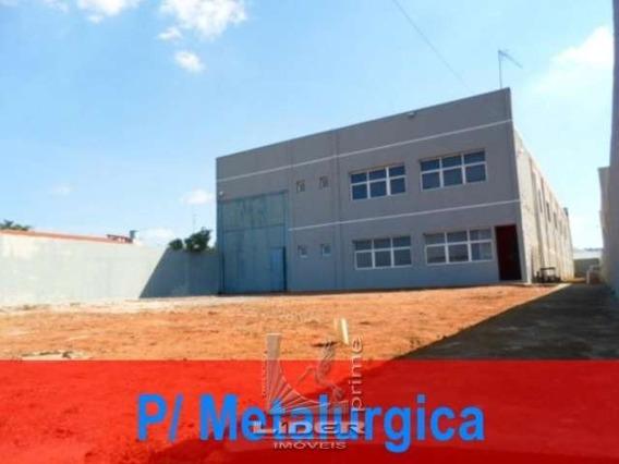 Galpao Distr. Ind Rafael Diniz Bragança Pta - Ws9523-2