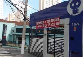 Galpão À Venda, 680 M² Por R$ 3.200.000,00 - Aclimação - São Paulo/sp - Ga0391