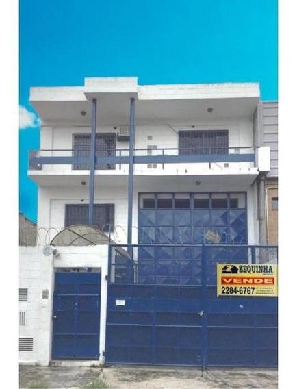 Ref.: 7423 - Predio Coml. Em Osasco Para Venda - V7423