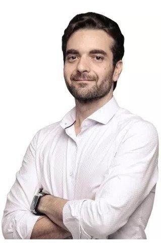 Curso: André Moraes Tudo Que Aprendi Em 12 Anos De Day Trade