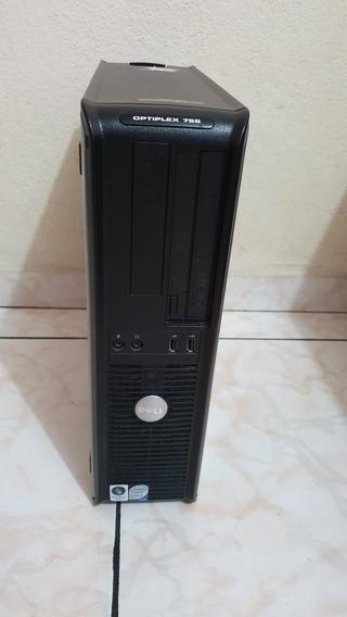Computador Dell Optiplex755 - Intel Core 2 Duo 3.0ghz + Wifi
