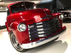 Chevrolet 3100 1953 Restaurada!.