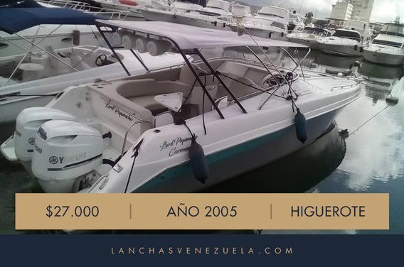 Lancha Intermarine Avanti 35 Lv604