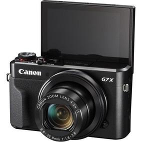 Camera Canon G7x Mark Ii