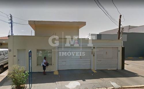 Casa, Jd Sumaré, Ribeirão Preto - Ca1150-a