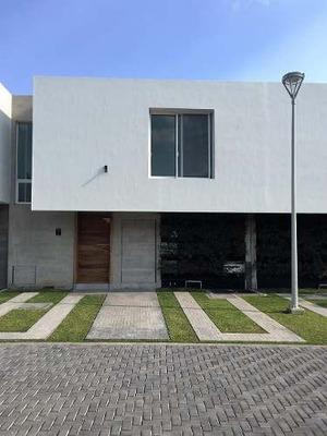 Hermosa Residencia En Coto Bugambilias 1era Secc Guadalajara
