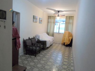Apartamento A Venda No Bairro Astúrias Em Guarujá - Sp. - En518-1