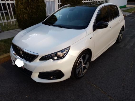 Peugeot 308 1.6 Gt Mt 2018