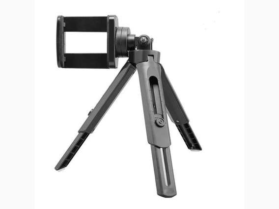Mini TriPod Support Tripé Selfie 360° Youtuber Top 2020