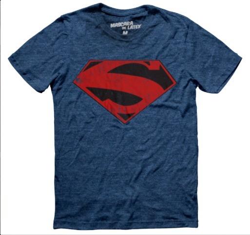 Playeras Superman Excelente Precio