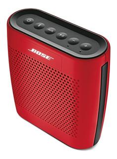Parlante Bose Soundlink Portátil Bluetooth Aux Color Varios
