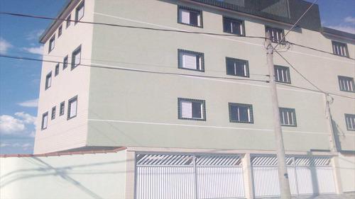 Imagem 1 de 30 de Apartamento Com 2 Dorms, Jardim Rio Branco, São Vicente - R$ 168 Mil, Cod: 91 - V91