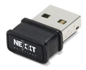 Adaptador Usb Wifi 150 Mbps Nexxt Nanolynx 2.4ghz