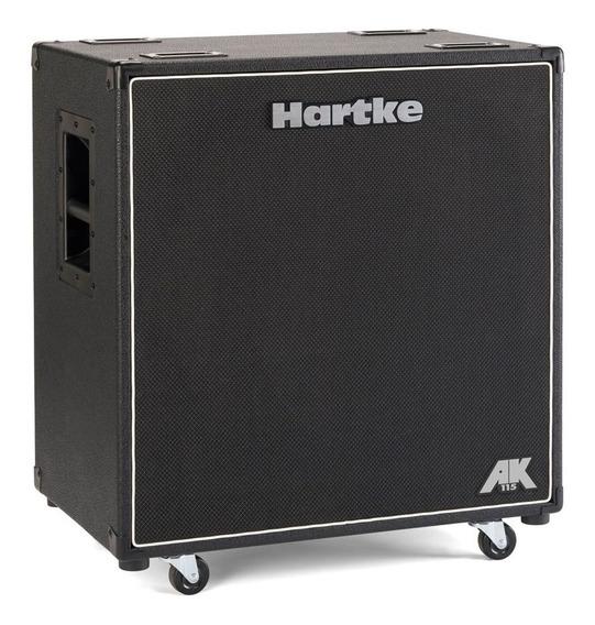 Hartke Ak410 Caja De Bajo (simil Ampeg 4x10)