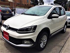 Volkswagen Cross Fox Mec 1,6 Gasolina