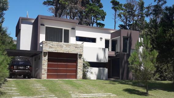 Casa En Pinamar Minimalista