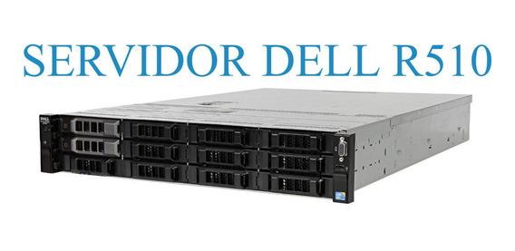 Servidor Dell Verificar Configuração Anúncio C/ Nf Garantia