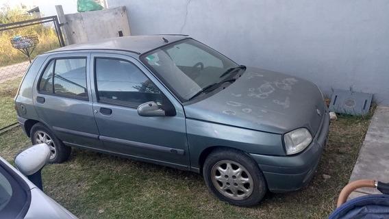 Renault Clio 1.6 Rl Full. Nafta. 5 Puertas. Aa. Vendo Urgent