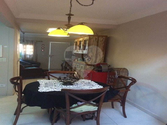 Linda Casa De Condomínio, Av. Rio Bonito ! - 375-im293224