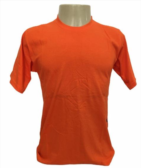 Camiseta Básica T-shirt Unissex 100% Algodão Fio30.1 Tie Dye