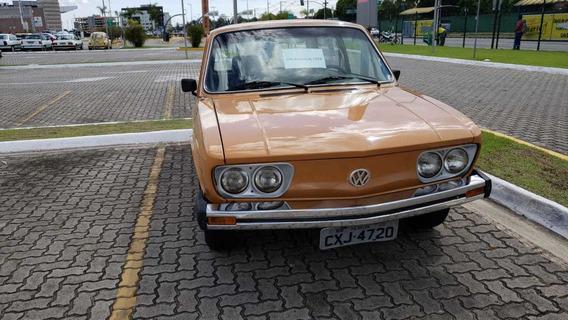 Volkswagen Brasilia Vw
