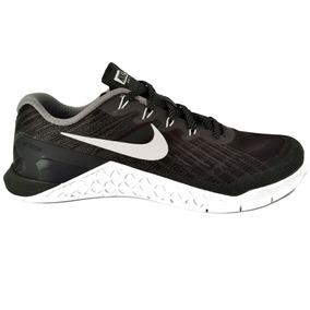 Tenis Nike Para Academia Metcon Tamanho 39 Pronta Entrega