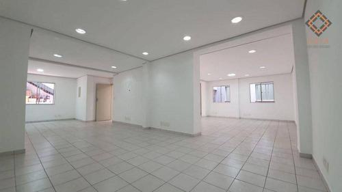 Imagem 1 de 23 de Prédio Para Alugar, 800 M² Por R$ 35.000,00 - Perdizes - São Paulo/sp - Pr0443