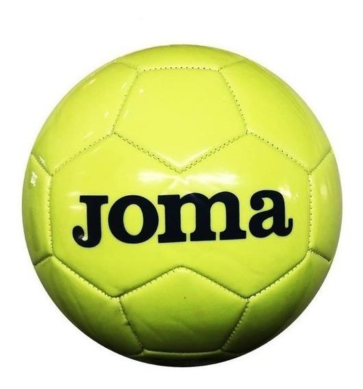 Balón De Fútbol Número 3 Joma Neón ¡envío Gratis!