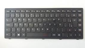 Teclado Notebook Lenovo P/n: 25211125