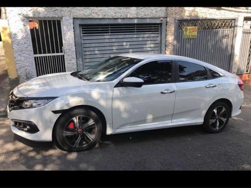 Honda Civic 2017 2.0 Sport Flex Aut. 4p