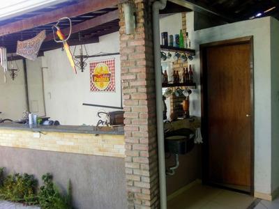 Casa Com 3/4 Sendo Um Suite Na Praia , Atalaia