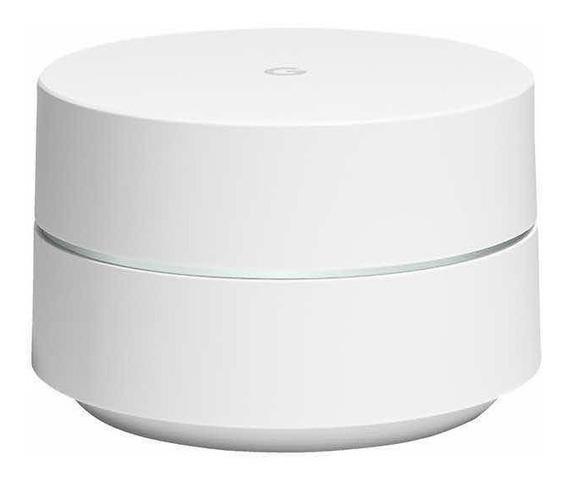 Google Wifi Dual-band Mesh Wi-fi System