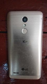 Celular LG K11+ Pouco Tempo De Uso,com Nota Fiscal