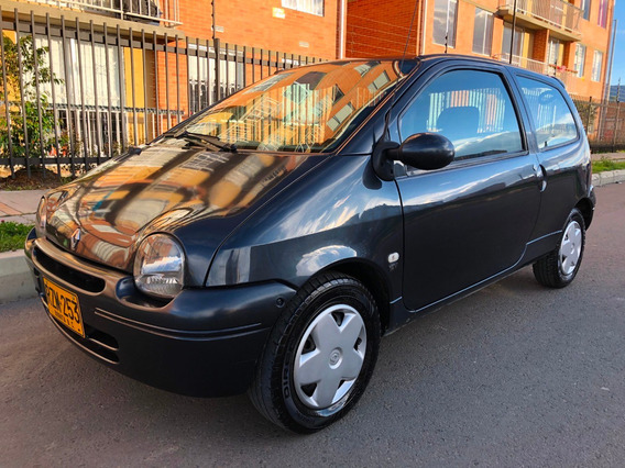 Renault Twingo Access Plus 2010