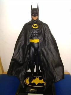 Batman 1989 Hot Toys 1/6 N Sideshow