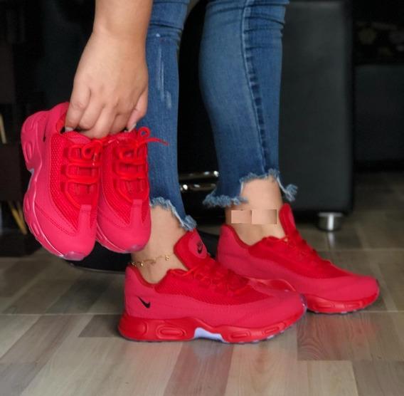 Tenis Zapatos Para Mujer Y Niña