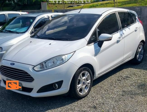 Ford Fiesta 1.6 16v Sport Flex 5p 2015