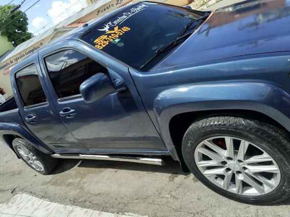 Chevrolet Colorado Full