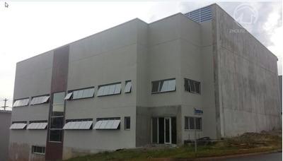 Galpão Comercial Para Locação, Sítio Boa Vista, Cotia. - Ga0335