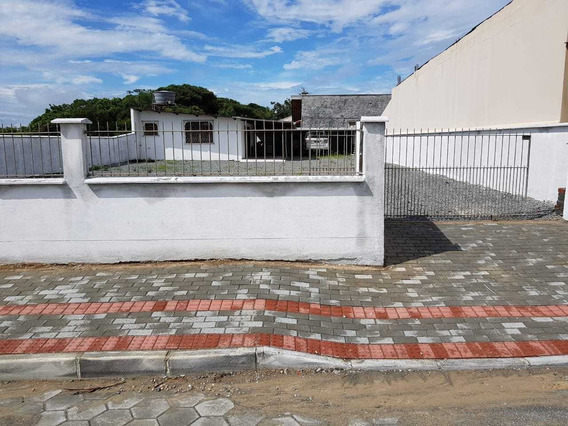 Vendo Casa Na Praia Do Ervino