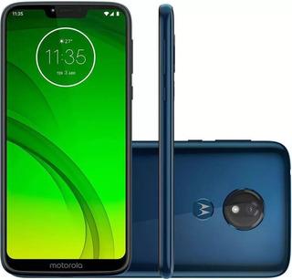 Smartphone Motorola Moto G7 Power 64gb Vitrine-pronta Entreg