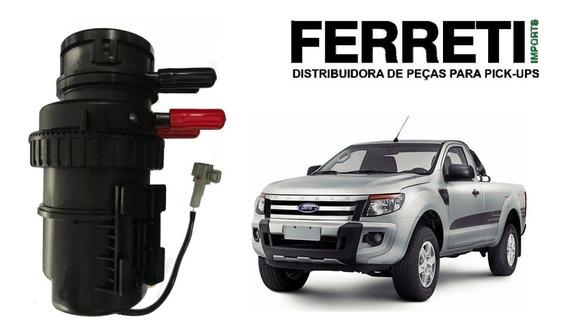 Copo Filtro Combustível Ranger 2013 2014 2015 2016 Diesel